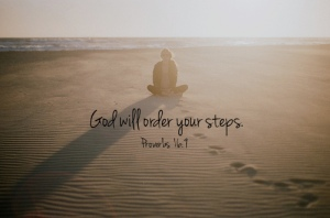 God directs his steps 2